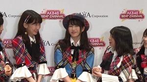 AKB48 が音ゲー発売!横山由依「前田敦子さん結婚おめでたい」.MP4 - 00054