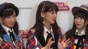 AKB48 が音ゲー発売!横山由依「前田敦子さん結婚おめでたい」.MP4 - 00004