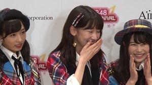 AKB48 が音ゲー発売!横山由依「前田敦子さん結婚おめでたい」.MP4 - 00011