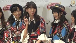 AKB48・柏木由紀が秋元康に言われた衝撃の一言とは…? - YouTube.MP4 - 00000