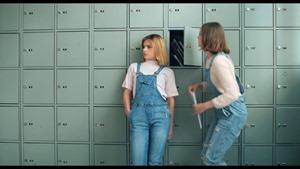 Snogging - Lesbian Short Film.MP4 - 00000