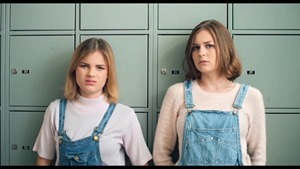 Snogging - Lesbian Short Film.MP4 - 00001