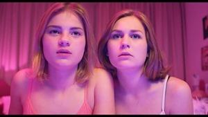 Snogging - Lesbian Short Film.MP4 - 00005