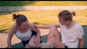 Snogging - Lesbian Short Film.MP4 - 00049