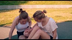Snogging - Lesbian Short Film.MP4 - 00057