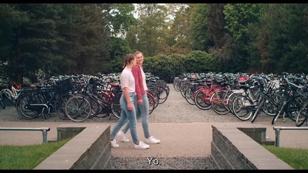 Snogging - Lesbian Short Film.MP4 - 00068