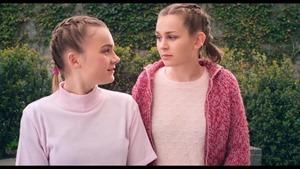 Snogging - Lesbian Short Film.MP4 - 00071