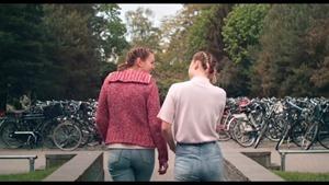 Snogging - Lesbian Short Film.MP4 - 00072