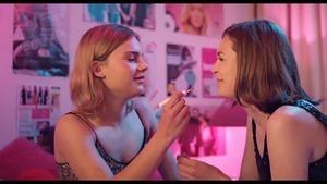 Snogging - Lesbian Short Film.MP4 - 00082