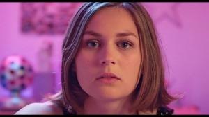 Snogging - Lesbian Short Film.MP4 - 00086