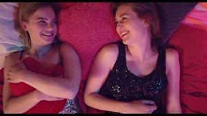 Snogging - Lesbian Short Film.MP4 - 00134
