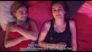 Snogging - Lesbian Short Film.MP4 - 00139