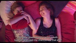 Snogging - Lesbian Short Film.MP4 - 00140
