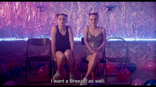 Snogging - Lesbian Short Film.MP4 - 00146