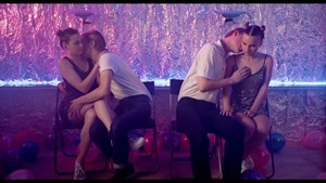 Snogging - Lesbian Short Film.MP4 - 00174