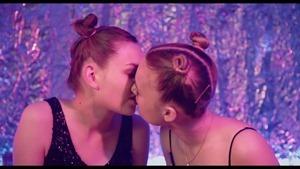 Snogging - Lesbian Short Film.MP4 - 00221