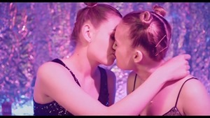 Snogging - Lesbian Short Film.MP4 - 00257