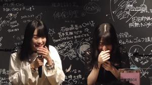 【イベントレポート】『ダイスキ』第4回サイコロステーキイベント AKB48 柏木由紀&横山結衣 _ AKB48[公式] - YouTube_2.MKV - 00146