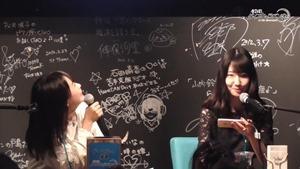 【イベントレポート】『ダイスキ』第4回サイコロステーキイベント AKB48 柏木由紀&横山結衣 _ AKB48[公式] - YouTube_2.MKV - 00155