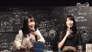 【イベントレポート】『ダイスキ』第4回サイコロステーキイベント AKB48 柏木由紀&横山結衣 _ AKB48[公式] - YouTube_2.MKV - 00164