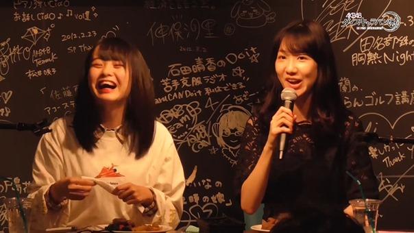 【イベントレポート】『ダイスキ』第4回サイコロステーキイベント AKB48 柏木由紀&横山結衣 _ AKB48[公式] - YouTube_2.MKV - 00033
