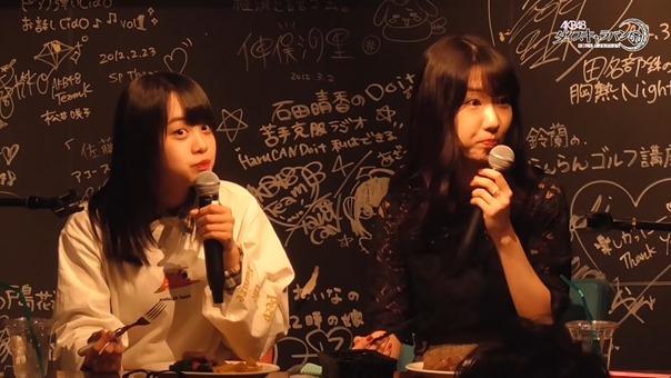 【イベントレポート】『ダイスキ』第4回サイコロステーキイベント AKB48 柏木由紀&横山結衣 _ AKB48[公式] - YouTube_2.MKV - 00041