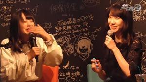 【イベントレポート】『ダイスキ』第4回サイコロステーキイベント AKB48 柏木由紀&横山結衣 _ AKB48[公式] - YouTube_2.MKV - 00070