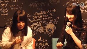 【イベントレポート】『ダイスキ』第4回サイコロステーキイベント AKB48 柏木由紀&横山結衣 _ AKB48[公式] - YouTube_2.MKV - 00084