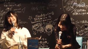 【イベントレポート】『ダイスキ』第4回サイコロステーキイベント AKB48 柏木由紀&横山結衣 _ AKB48[公式] - YouTube_2.MKV - 00202