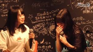 【イベントレポート】『ダイスキ』第4回サイコロステーキイベント AKB48 柏木由紀&横山結衣 _ AKB48[公式] - YouTube_2.MKV - 00112
