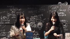 【イベントレポート】『ダイスキ』第4回サイコロステーキイベント AKB48 柏木由紀&横山結衣 _ AKB48[公式] - YouTube_2.MKV - 00165