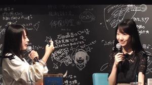 【イベントレポート】『ダイスキ』第4回サイコロステーキイベント AKB48 柏木由紀&横山結衣 _ AKB48[公式] - YouTube_2.MKV - 00166