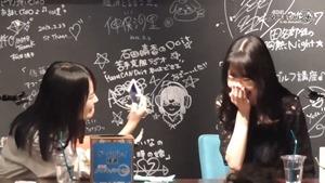 【イベントレポート】『ダイスキ』第4回サイコロステーキイベント AKB48 柏木由紀&横山結衣 _ AKB48[公式] - YouTube_2.MKV - 00184