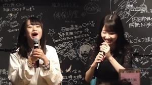 【イベントレポート】『ダイスキ』第4回サイコロステーキイベント AKB48 柏木由紀&横山結衣 _ AKB48[公式] - YouTube_2.MKV - 00135