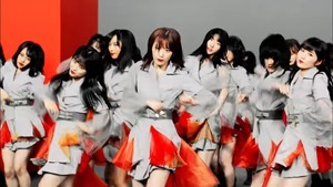 【MV full】NO WAY MAN _ AKB48[公式] - YouTube.MKV - 00000