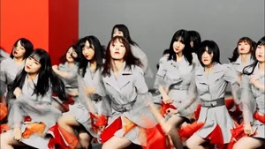 【MV full】NO WAY MAN _ AKB48[公式] - YouTube.MKV - 00005