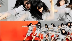 【MV full】NO WAY MAN _ AKB48[公式] - YouTube.MKV - 00011