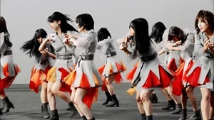 【MV full】NO WAY MAN _ AKB48[公式] - YouTube.MKV - 00039