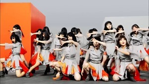 【MV full】NO WAY MAN _ AKB48[公式] - YouTube.MKV - 00150