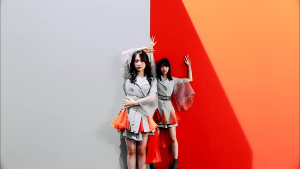 【MV full】NO WAY MAN _ AKB48[公式] - YouTube.MKV - 00202
