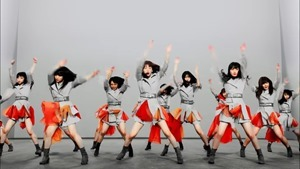【MV full】NO WAY MAN _ AKB48[公式] - YouTube.MKV - 00213