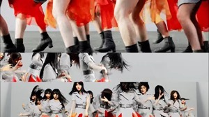 【MV full】NO WAY MAN _ AKB48[公式] - YouTube.MKV - 00251