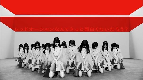 【MV full】NO WAY MAN _ AKB48[公式] - YouTube.MKV - 00259