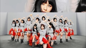 【MV full】NO WAY MAN _ AKB48[公式] - YouTube.MKV - 00296