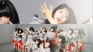 【MV full】NO WAY MAN _ AKB48[公式] - YouTube.MKV - 00321