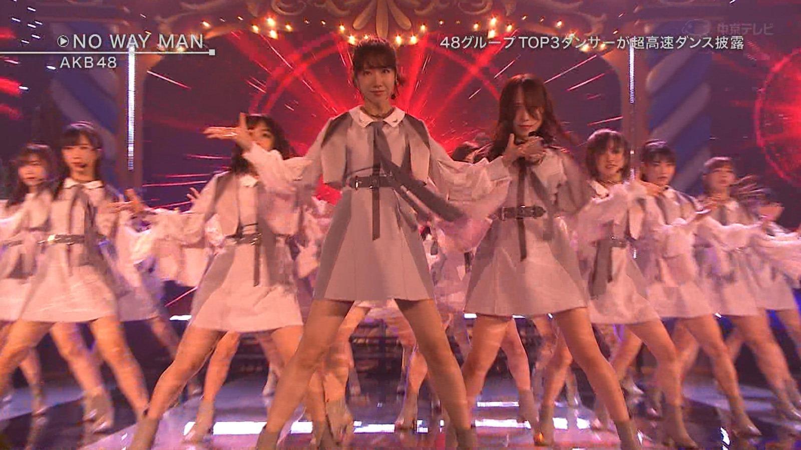 AKB48] Still Dreaming | 百合 Goggles