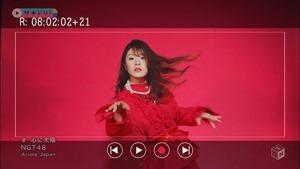 NGT48 - Kokoro ni Taiyou (M-ON! HD 1440x1080i H264 AC3).ts - 00020