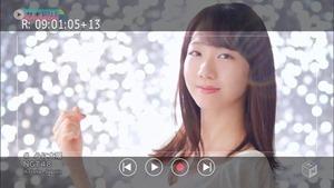 NGT48 - Kokoro ni Taiyou (M-ON! HD 1440x1080i H264 AC3).ts - 00032