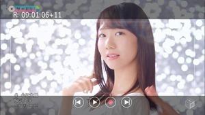NGT48 - Kokoro ni Taiyou (M-ON! HD 1440x1080i H264 AC3).ts - 00034