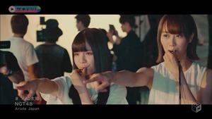 NGT48 - Kokoro ni Taiyou (M-ON! HD 1440x1080i H264 AC3).ts - 00039